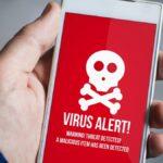 antivirus sur smartphone