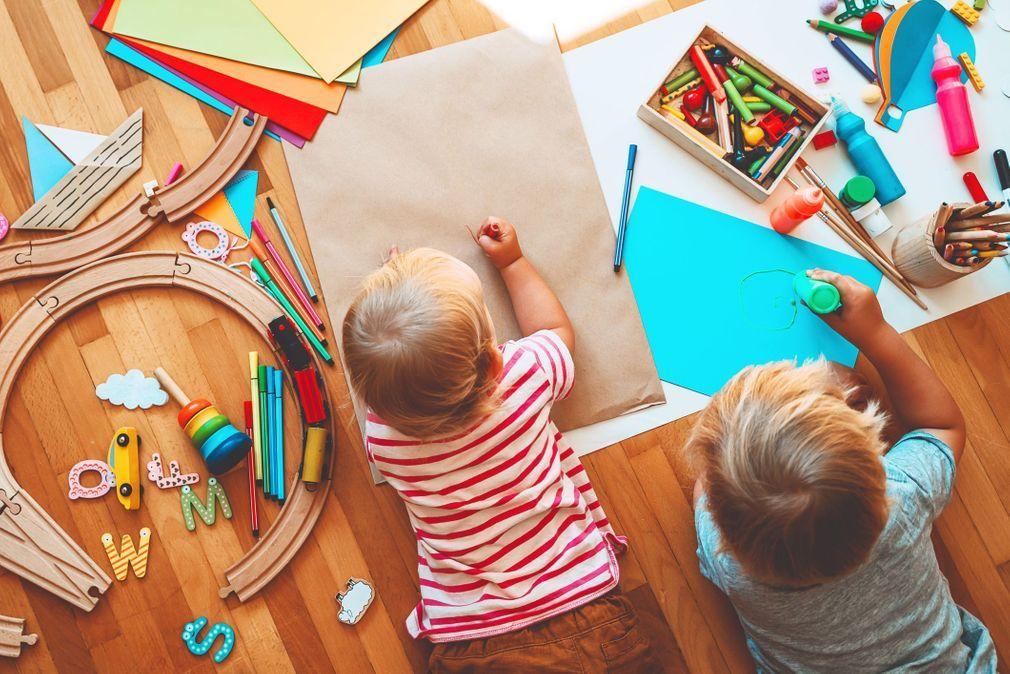 activités pour occuper ses enfants