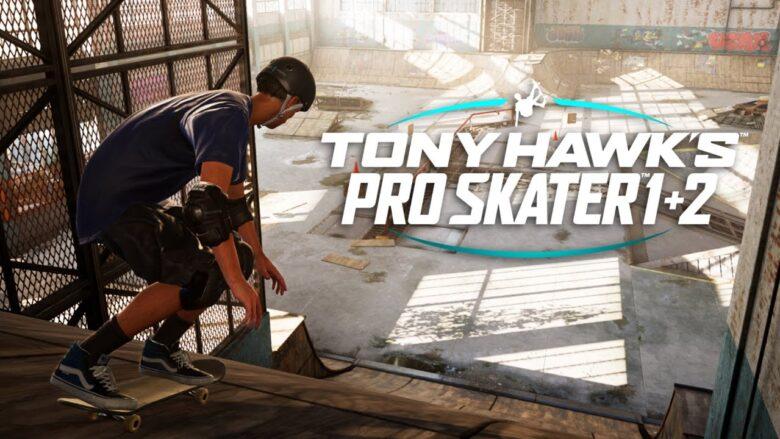Tony Hawk's Pro Skater 2020