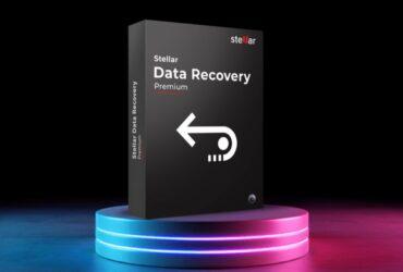 Stellar Data Recovery Premium pour Mac