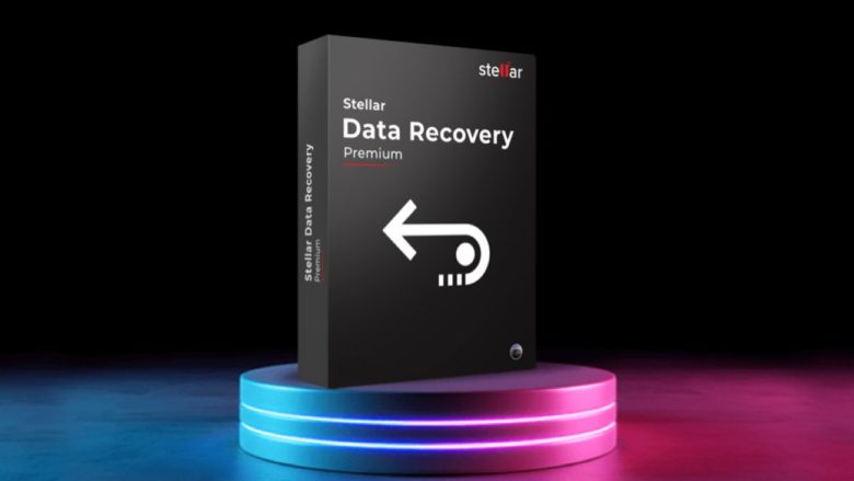 Stellar Data Recovery Premium pour Mac