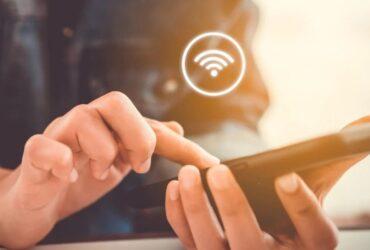 réseau internet mobile 5g