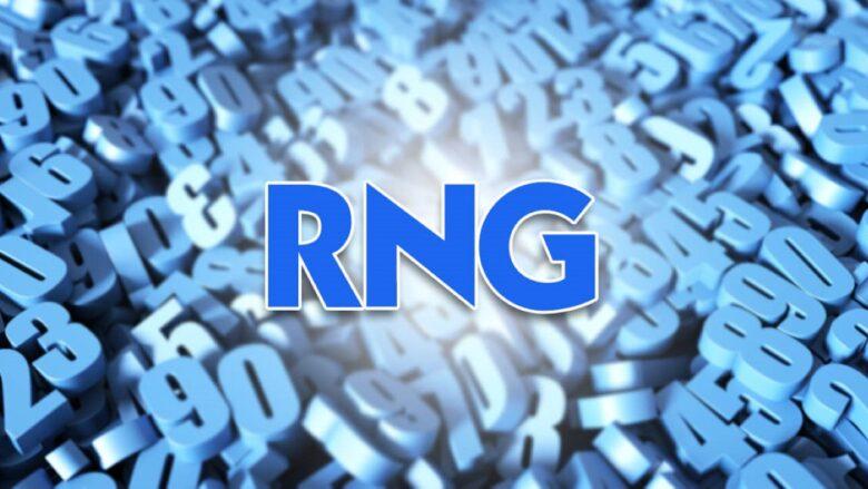 logiciel RNG Random Number Generator
