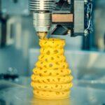technologie de l'impression 3D