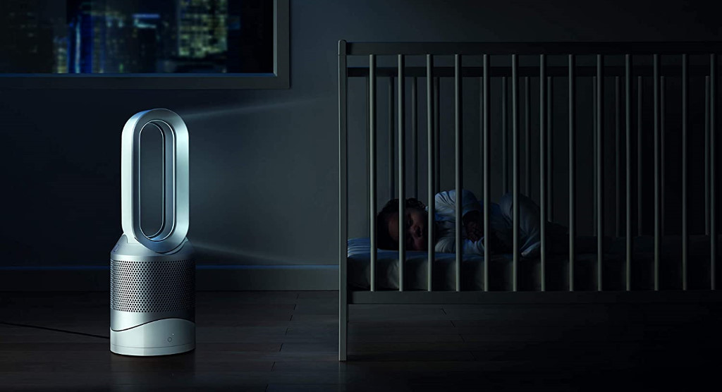 Dyson Pure Hot+Cool - 2