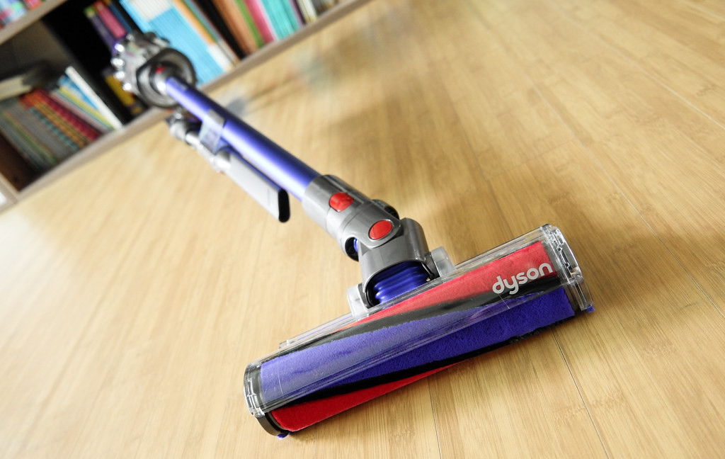 Dyson V11 Absolute - 2