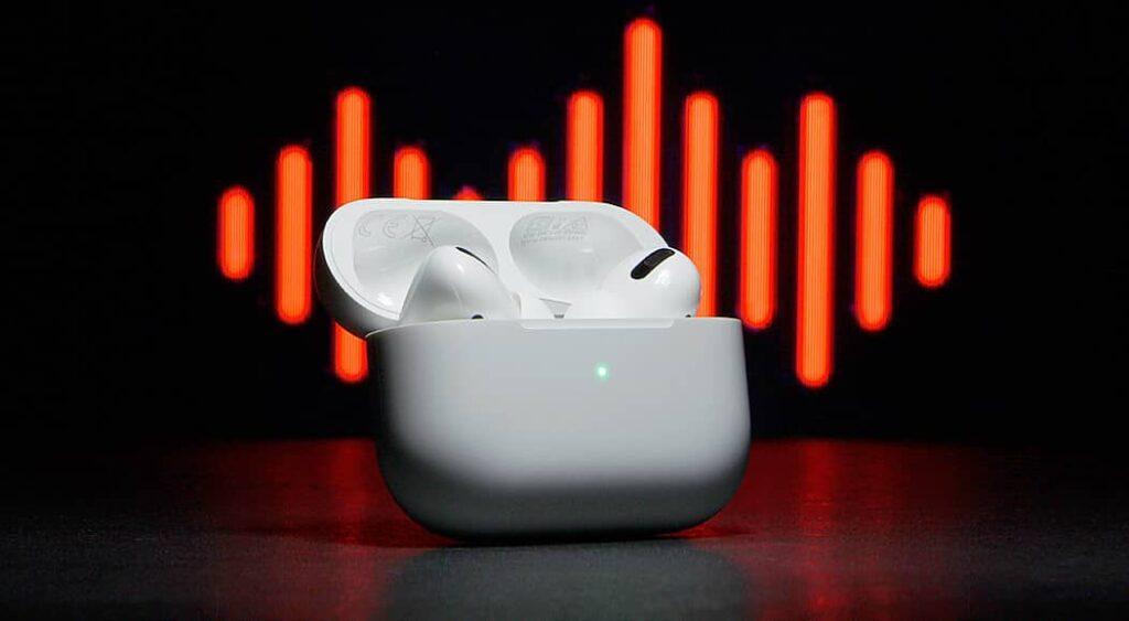 airpods pro true wireless