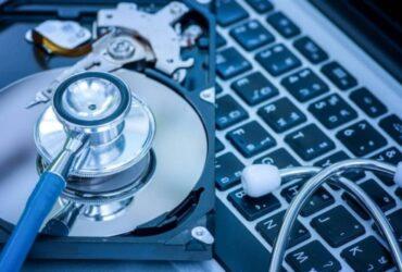 récupérer les données d'un disque dur