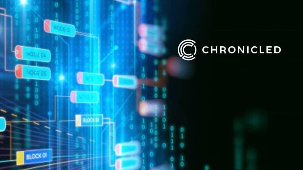 Chronicled MediLedger Network blockchain