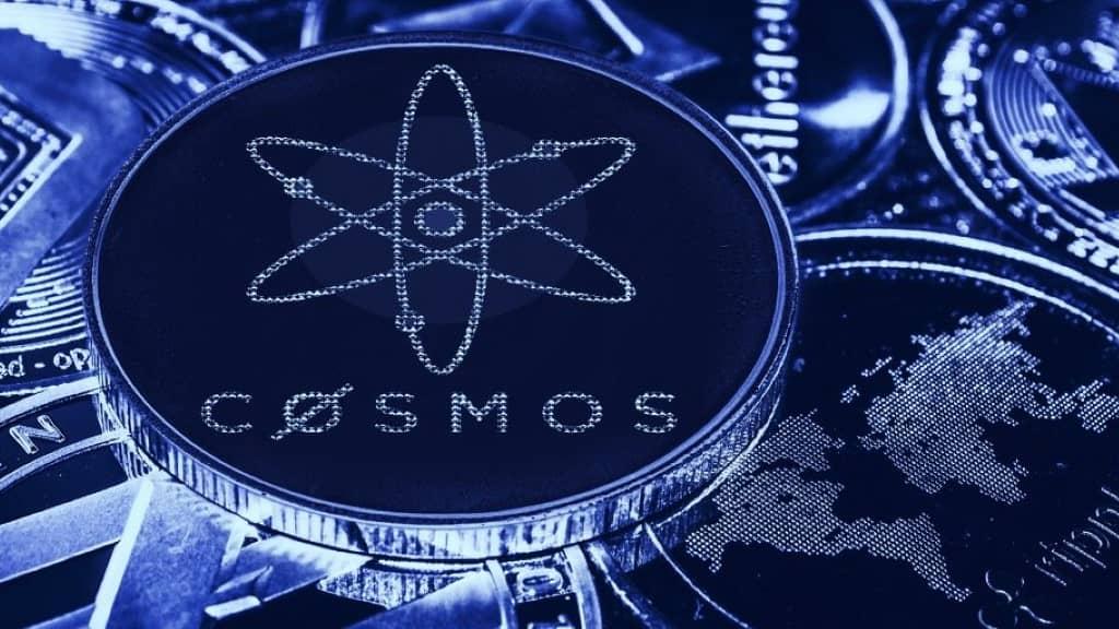 Cosmos (ATOM) blockchain