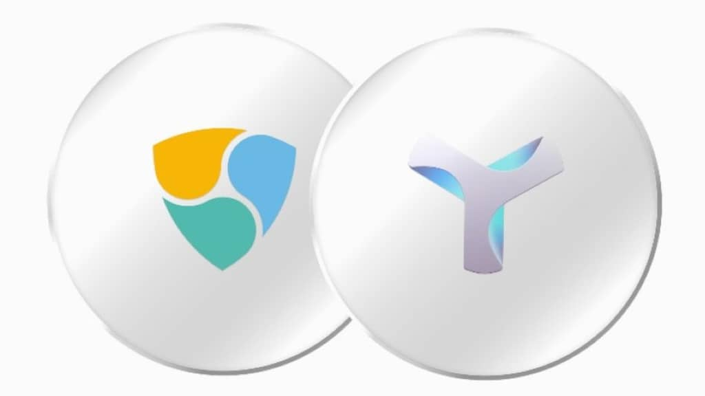 NEM NIS1 et Symbol blockchain