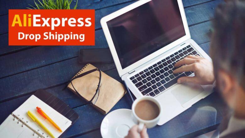 Dropshipping AliExpress application