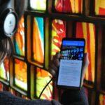 applications pour visiter églises de France