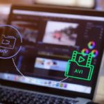 convertir une vidéo MKV en AVI