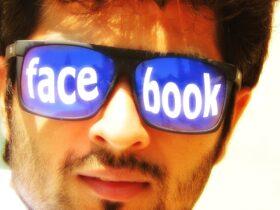 lunettes intelligentes Facebook