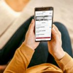 applications gérer finances smartphone