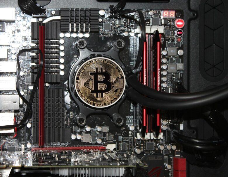 Minage de cryptomonnaie : bon à savoir
