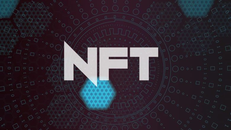 NFT, Jetons non fongibles
