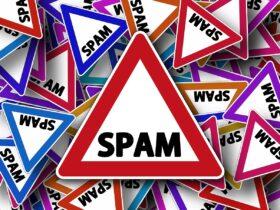 Mails indésirables, pourriels