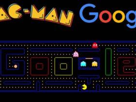 google pacman gratuit