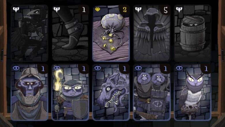 jeux de carte mobile