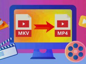 convertir mkv en mp4