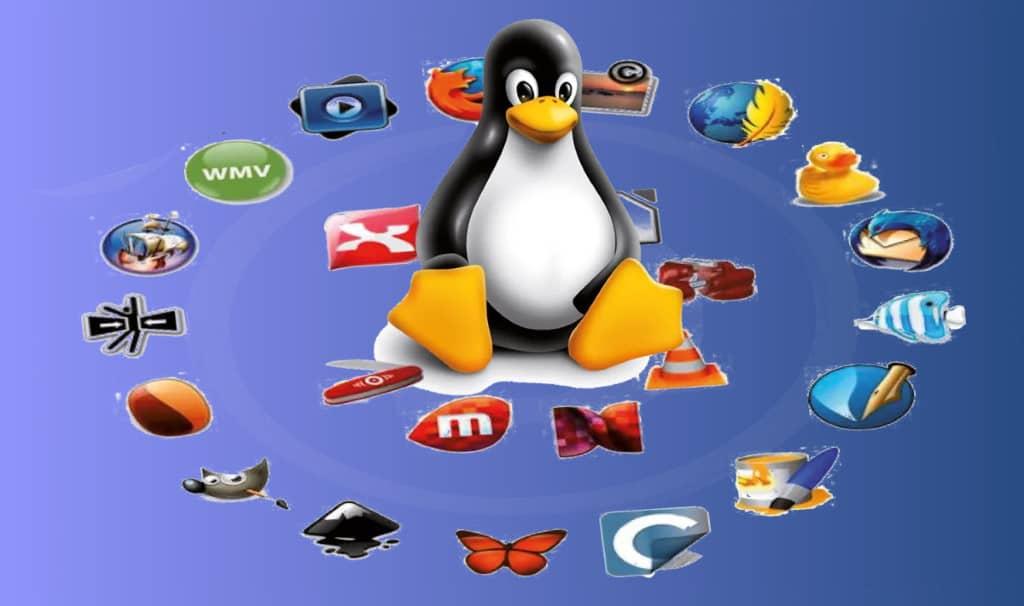 Exemples de logiciels libres