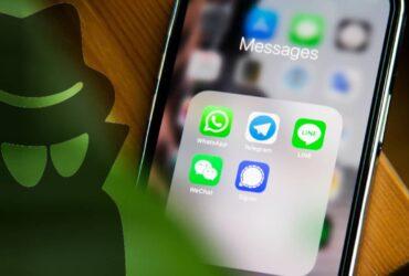 espionner whatsapp