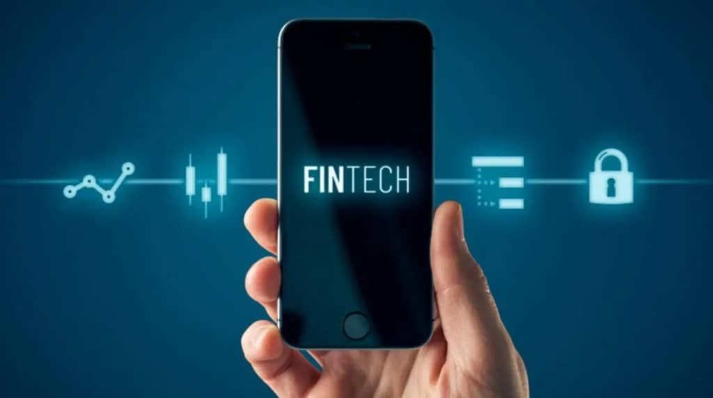 fintech : finance et technologie