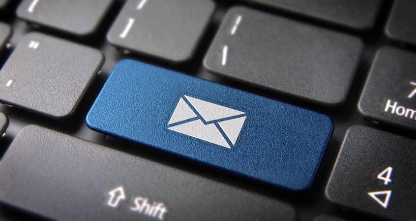 sécuriser sa boite mail pro