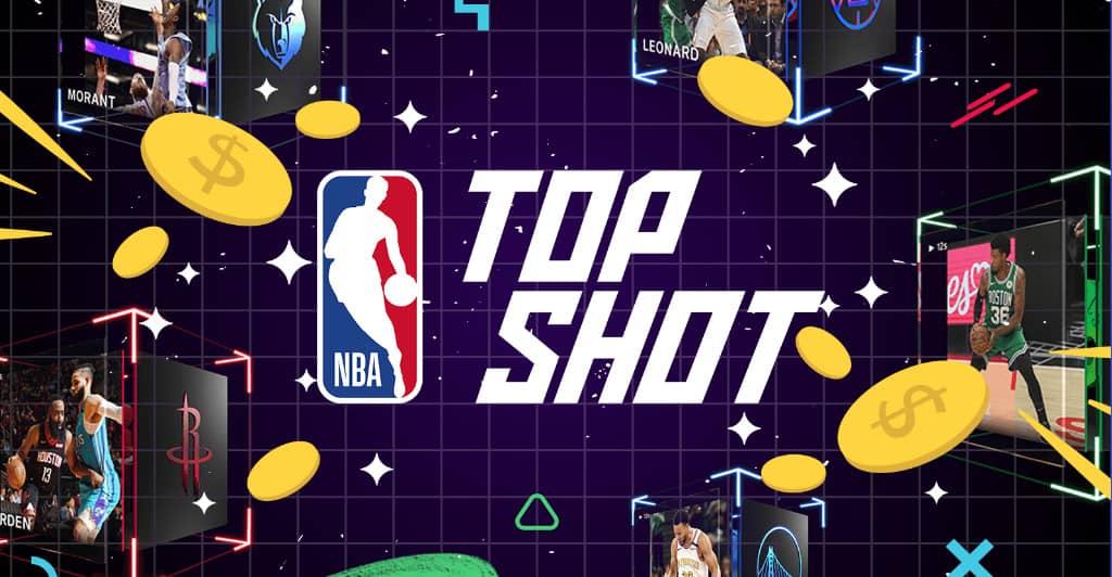 NFT NBA Top Shot