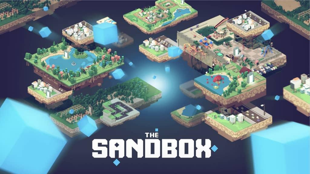 NFT The Sandbox