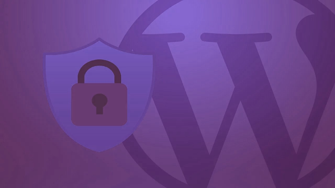 wordpress sécurité