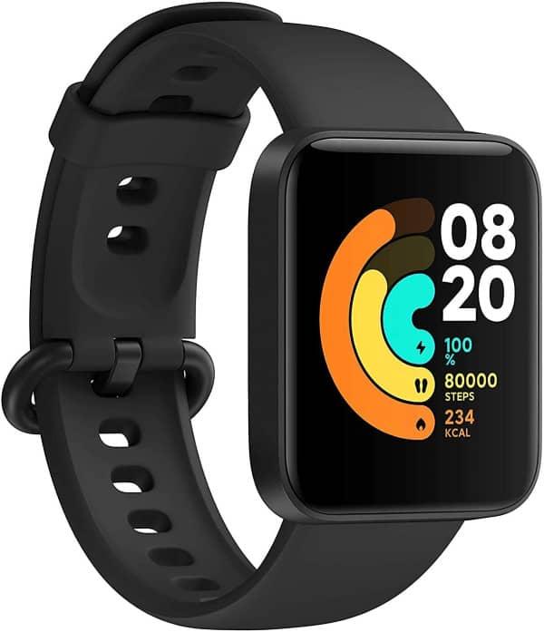 Xiaomi Mi Watch Lite montre connectée