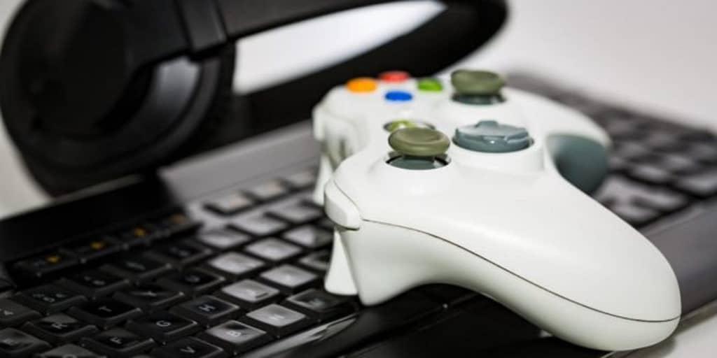 casque gamer console ou pc