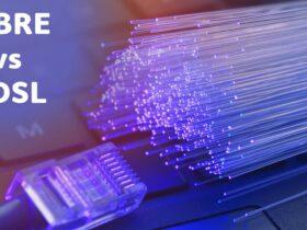 fibre optique vs adsl différences