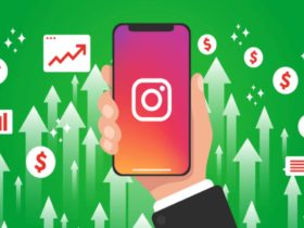 instagram entreprise business marque