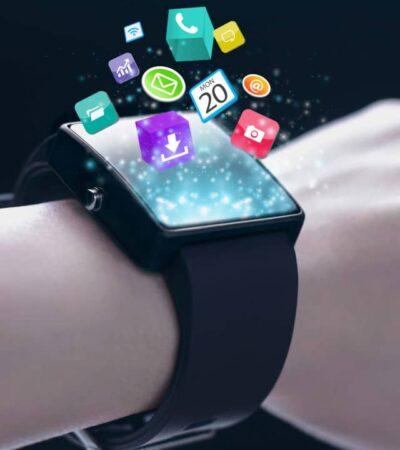 meilleures montres connectées pas chères