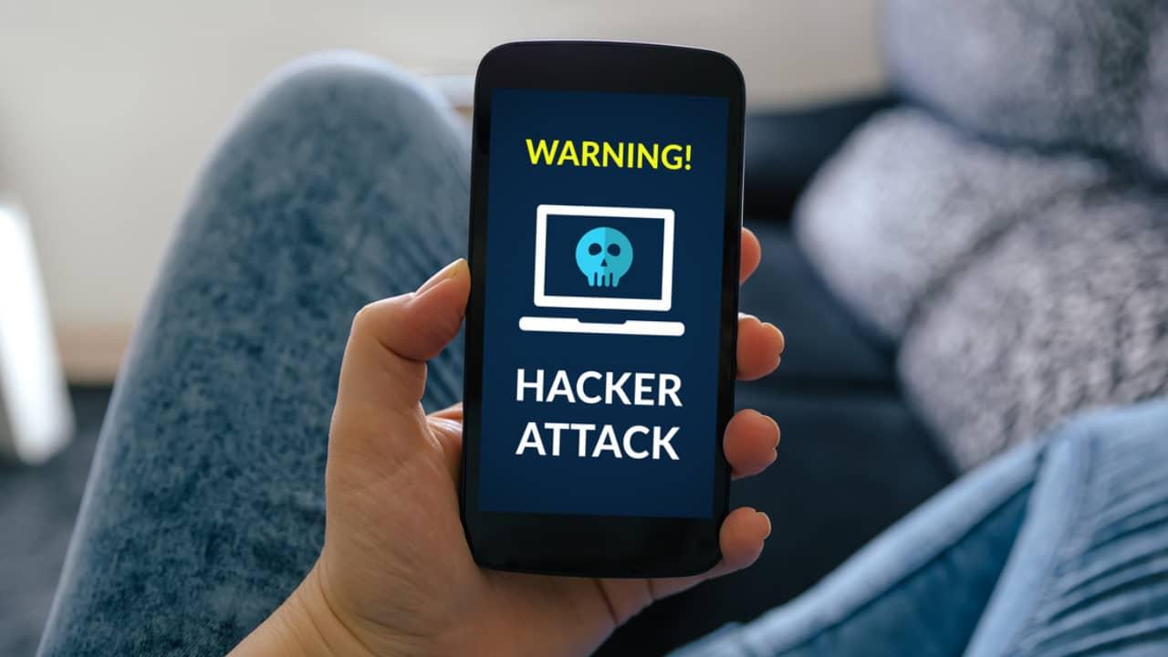 protéger son téléphone des cybercriminels