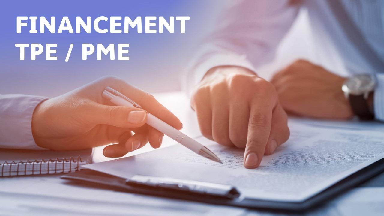 solutions de financement court-terme pour tpe pme