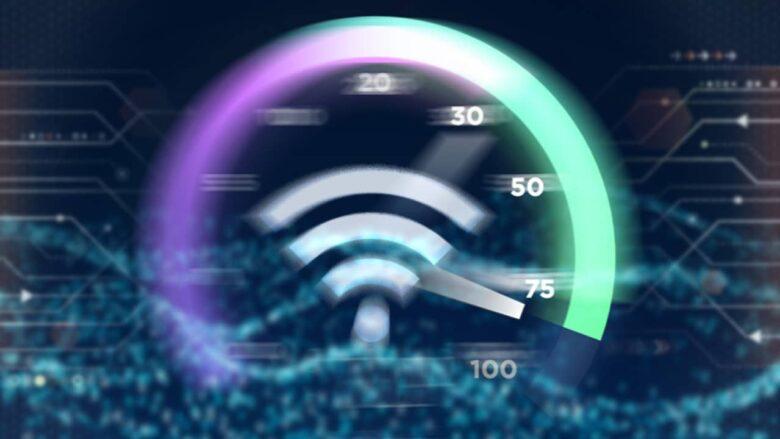 tester la qualité de sa connexion internet