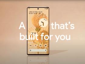 Google Pixel 6 - Pixel 6 Pro